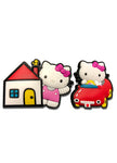 HELLO KITTY - HELLO KITTY PVC PIN SET