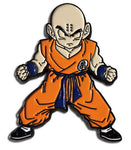 DRAGON BALL Z - KRILLIN 2'' PIN