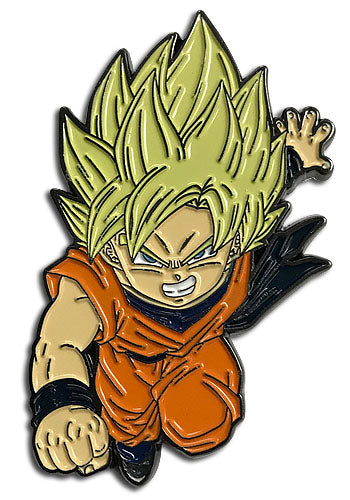 DRAGON BALL SUPER - SS GOTEN PIN
