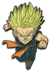 DRAGON BALL SUPER - SS TRUNKS PIN