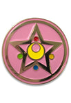 SAILOR MOON - BROOCH SINGLE ENAMEL PIN