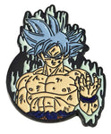 DRAGON BALL SUPER - ULTRA INSTINCT GOKU PIN
