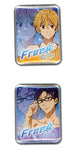 FREE! 2 - NAGISA & REI PIN SET