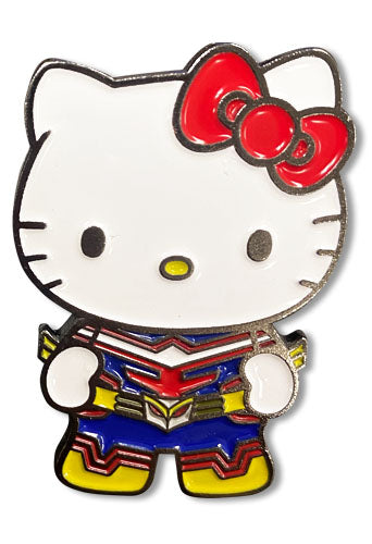 SANRIO X MY HERO ACADEMIA- HELLO KITTY X ALLMIGHT