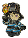 FIRE FORCE - MAKI SD PIN