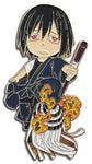 FIRE FORCE - SHINMON SD PIN