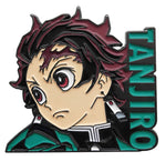 DEMON SLAYER - TANJIRO PIN