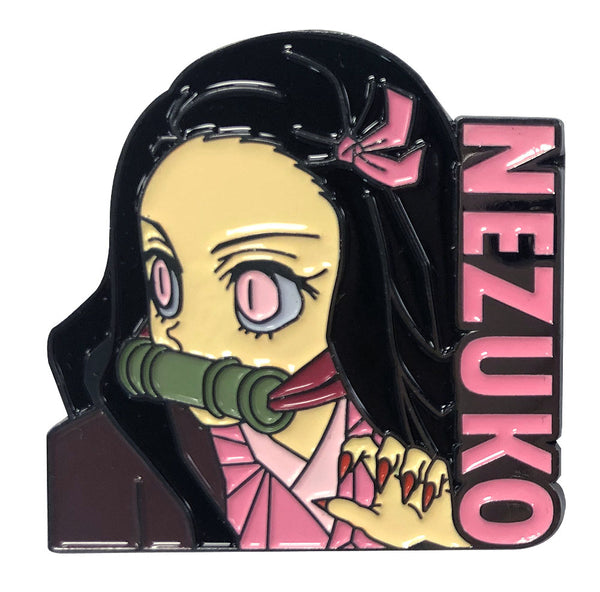 DEMON SLAYER - NEZUKO PIN