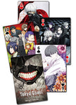 TOKYO GHOUL - GROUP PLAYING CARDS
