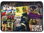 COWBOY BEBOP - GROUP SUBLIMATION THROW BLANKET