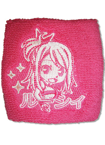 FAIRY TAIL LUCY WRISTBAND