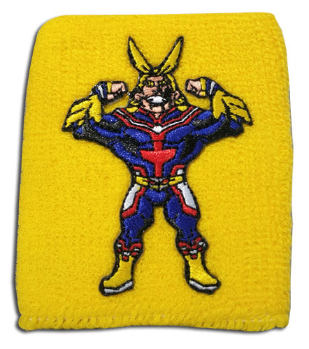 MY HERO ACADEMIA - ALL MIGHT WRISTBAND