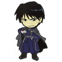 FULLMETAL ALCHEMIST ROY PATCH