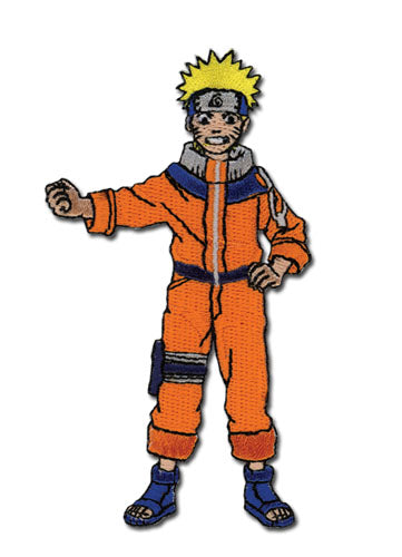 NARUTO PATCH