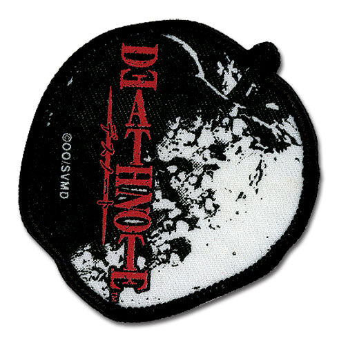 DEATH NOTE APPLE PATCH