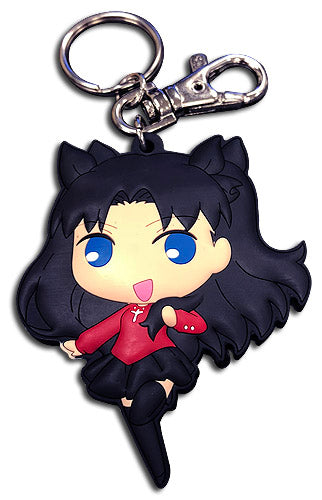 FATE/STAY NIGHT - RIN SD PVC KEYCHAIN
