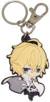 SERAPH OF THE END - MIKAELA PVC KEYCHAIN