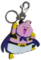 DRAGON BALL SUPER - BATTLE OF GODS SD BUU PVC KEYCHAIN