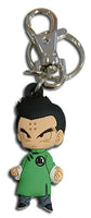 DRAGON BALL SUPER - BATTLE OF GODS SD KRILLIN PVC KEYCHAIN