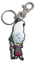 DRAGON BALL SUPER - SD WHIS PVC KEYCHAIN