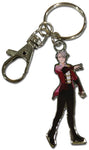 YURI ON ICE!!! - VIKTOR METAL KEYCHAIN