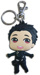 YURI ON ICE!!! - YURI SD PVC KEYCHAIN