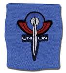 GUNDAM 00 UNION FLAG WRISTBAND