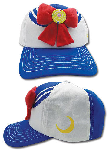 SAILOR MOON - SAILOR MOON CAP