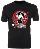 PERSONA 5 - MORGANA ADULT SHIRT