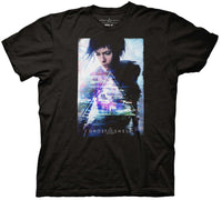 Ghost in the Shell Movie Adult Shirt