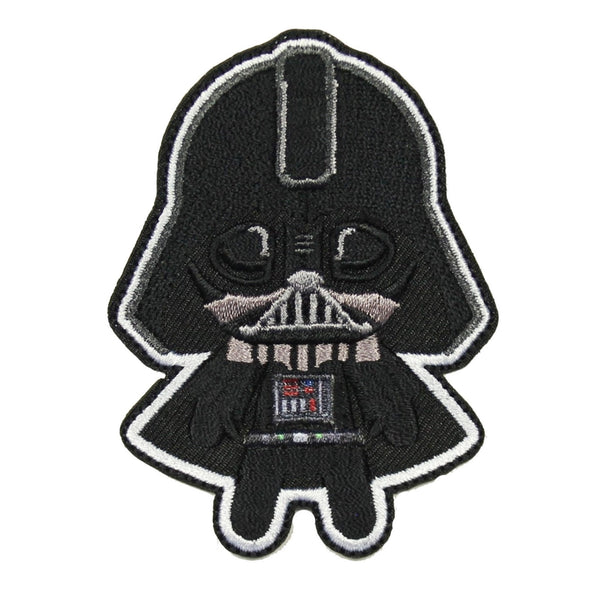 Loungefly Star Wars Patch - Chibi Darth Vader