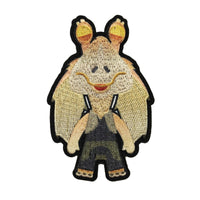 Loungefly Star Wars Patch - Chibi Jar-Jar