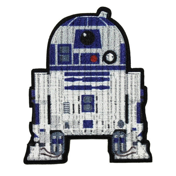 Loungefly Star Wars Patch - Chibi R2-D2