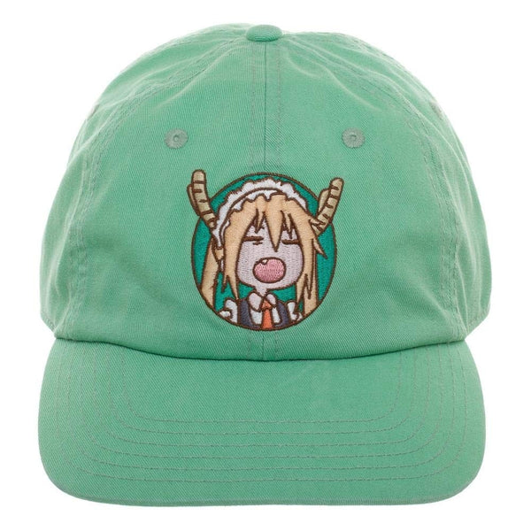 Miss Kobayashi's Dragon Maid: Tohru Embroidered Adjustable Ball Cap