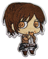 ATTACK ON TITAN - SASHA SD PATCH