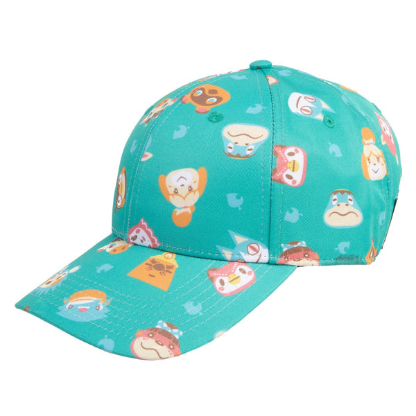 Animal Crossing AOP Hat