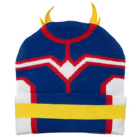 My Hero Academia All Might Suit Up Beanie