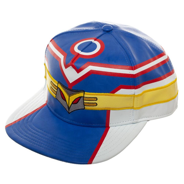 My Hero Academia Suitup Snapback