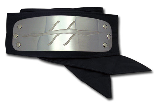 NARUTO ANTI MIST VILLAGE HEADBAND