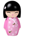 Kimmi Junior Doll - Bibi
