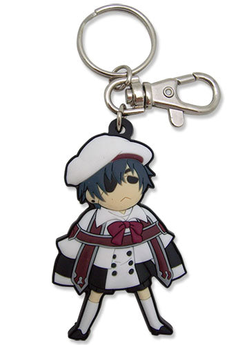 Black Butler Keychain - Ciel (Outfit 2)