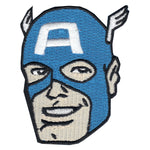 Marvel Captain America Patch