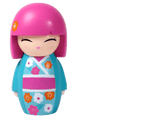 Kimmi Junior Doll - Chu Chu