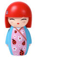 Kimmi Junior Doll - Daisy