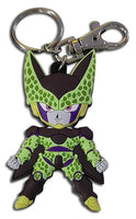 DRAGON BALL Z - SD CELL PVC KEYCHAIN