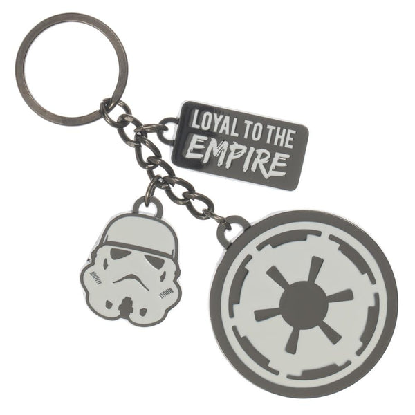 Star Wars Loyal to the Empire Keychain