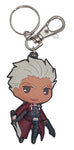 FATE/STAY NIGHT - SD ARCHER PVC KEYCHAIN