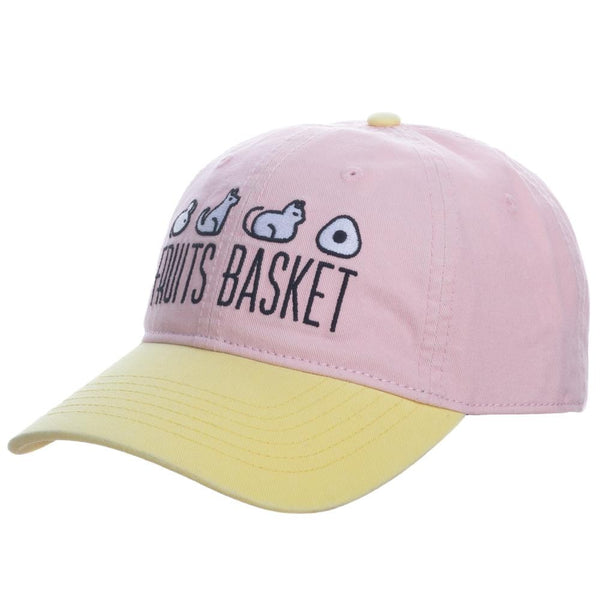 Fruits Basket Dad Hat