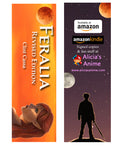Feralia RE Bookmark