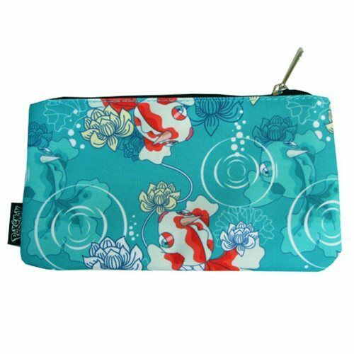 Pokemon Goldeen Coin/Cosmetic Bag Pokemon x Loungefly
